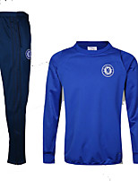 Unisex Soccer Clothing Sets/Suits Breathable Wearable Comfortable Spring Fall/Autumn Winter Solid Football/Soccer