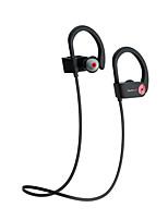 מגע iigene ספורט s1 מגע חכם שליטה אלחוטית Hi-Fi אוזניות Bluetooth 4.1 שבב earphoneipx4skin ידידותי אוזניות רעש מבטל
