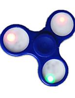 Spinners de mão Mão Spinner Brinquedos Tri-Spinner Plástico EDCO stress e ansiedade alívio Brinquedos de escritório Alivia ADD, ADHD,