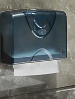 Лицевые Держатели ткани Современный Пластик