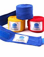 Stretch Bandage Hand & Wrist Brace Hand Wraps for Boxing Taekwondo Martial art Muay Thai Sanda Karate UnisexProtective Joint support