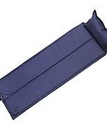 Влагонепроницаемый Надувой коврик Коврик-пенка Темно-синий Походы Путешествия