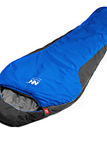Sleeping Bag Mummy Bag Single 5 Polyester80 Camping Portable Keep Warm