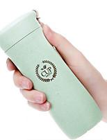 Minimalismo Ir Artigos para Bebida, 360 ml Portátil Livre de BPA Acrílico Água Copo