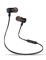 M9 Magnetic Bluetooth Headset Wireless Noise Reduction Headset And Microphone Sweat Stereo Bluetooth Headset Mobile Phone Computer