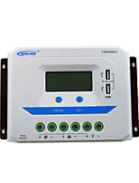 EPSOLAR 60A PWM Solar Charge Controller With Positive Grounding And Battery Temperature Compensation Function VS6048AU