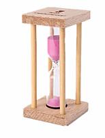 Игрушки Для мальчиков Развивающие игрушки Песочные часы Квадратная Дерево
