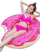 Поплавок пончик бассейн Спорт и отдых на свежем воздухе Круглый Пластик 8-13 лет от 14 лет