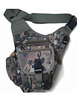 3 L Shoulder Bag Hunting Wearable Shockproof Oxford