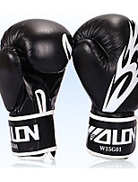 Боксерские перчатки Профессиональные боксерские перчатки Тренировочные боксерские перчатки для Бокс Полный палецУдаропрочность