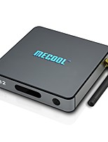 BB2 TV Box Quad Core Amlogic S912 2GB 16GB WiFi