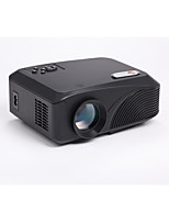 4018+ LCD 1080P (1920x1080) Projecteur,LED 1200 Mini Projecteur
