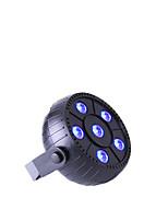 Luzes LED de Cenário Magic LED Light Ball Party Disco Club DJ Mostrar Lumiere LED Crystal Light Projetor Laser # - 50/60 -Estroboscópico