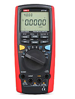 UNI-T UT71C Intelligent Digital Multimeter Universal Table / 1