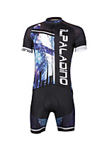 Paladin Sport Men  Cycling Jersey  Shorts Suit DT745