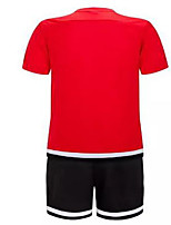 Unisex Soccer Breathable Spring Summer Fall/Autumn Winter Classic Polyester Football/Soccer