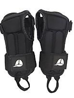 Unisexe Support pour Main & Poignet Ajustable Respirable Faciliter l'habillage Convient coude gauche ou à droite ProtectifSki Patinage