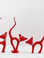 Духовное развитие Полирезина Модерн Ретро,Коллекционные товары В помещении Декоративные аксессуары
