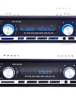 Jsd-20158 12v bluetooth Auto-Audio-Selbst-Stereo-Auto-Radio-Player fm Empfänger mp3 usb / sd-Karte / aux in in-dash 1 Lärm Auto