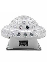 Luzes LED de Cenário Magic LED Light Ball Party Disco Club DJ Mostrar Lumiere LED Crystal Light Projetor Laser 20W - 50-60 -