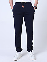 Men's Pants/Trousers/Overtrousers Fishing Breathable Thermal / Warm Spring