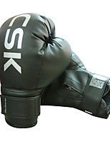Профессиональные боксерские перчатки Тренировочные боксерские перчатки Боксерские перчатки для Бокс Полный палецУдаропрочность