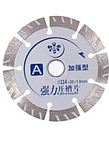 Puce fendue forte (renforcée) 114 * 20 * 1.8mm / pcs