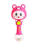 Educational Toy Cylindrical Leisure Hobby Plastic Unisex