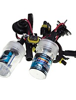 Sencart  Car HID Xenon Lights Bulbs Lamps H1 / H3 / H7 / H8 / H9 / H11/ 9005 4300K 6000K 8000K diamond white 55W