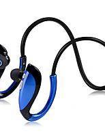 X26 örhängande typ bluetooth headset trådlös headset mikrofon funktion telefon