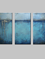 Hand-Painted Modern Abstract Oil Painting On Canvas Wall Art For Home Decoration Ready To Hang