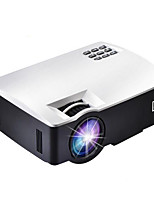 AUN Akey1 LCD HD Projector Portable Home Theater
