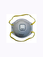 Sata Respirator Self Absorption Filter Anti Particles (KN95 Mask Respirators With Valve)