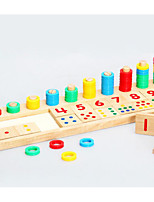 Building Blocks For Gift  Building Blocks Leisure Hobby Square Wood 2 to 4 Years 5 to 7 Years 8 to 13 Years Toys