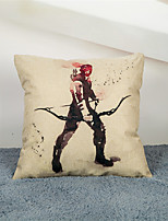 1 Pcs  Cartoon cushion cover   45cm*45cm  Decorative Pillow Cover