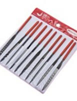 The Jetco 10 Set Of Assorted Knives Ms-10B / 1