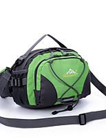 15 L Поясные сумки Водонепроницаемость Пригодно для носки Ударопрочность