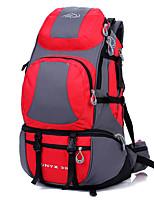 38 L sac à dos Camping & Randonnée Voyage Résistant à l'humidité Vestimentaire Respirable