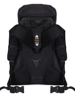 50 L Backpack Camping & Hiking Climbing Leisure Sports Multifunctional Black
