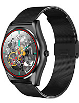 YY N3 Smartwatch Wireless Charging N3 Bluetooth Call Sports Waterproof Business Watch For Android/IOS
