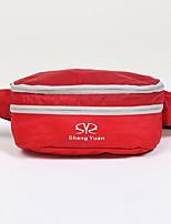 20 L Поясные сумки Многофункциональный Красный