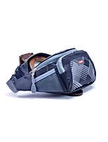 10 L Поясные сумки Восхождение Спорт в свободное время Отдых и туризмВодонепроницаемость Защита от пыли Пригодно для носки