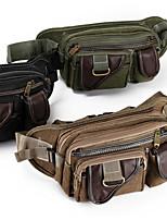 10 l cintura saco / waistpack camping&Caminhadas escalada lazer esportes à prova de chuva prova de poeira respirável multifuncional
