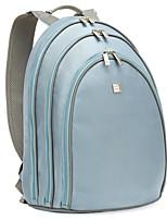 Portable Travel Business Work Nylon Shoulder Laptop Bag Fits Under 14-Inch Laptop Tablet Macbook and Notebook