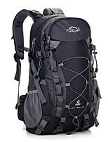 40 L Rucksack Camping & Wandern Reisen Wasserdicht tragbar Atmungsaktiv