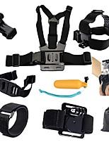 Caméra d'action / Caméra sport Trépied Multifonction Pliable Ajustable Tout en un Pratique PourTous Xiaomi Camera Gopro 4 Black SJCAM