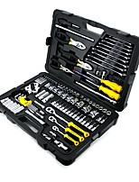 STANLEY® STMT74393-8-23 125PC Professional Homeowner's Tool Kit with Tool Box