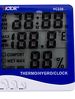 Victory Temperature Hygrometer VC230/1