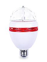 Luzes LED de Cenário Magic LED Light Ball Party Disco Club DJ Mostrar Lumiere LED Crystal Light Projetor Laser 3W - - - 1 (ON/OFF)