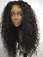 Hot 360 Lace Frontal Human Hair Lace Wigs 180% Density Brazilian Curly 100% Human Hair Natural Hairline 8''-22'' 360 Lace Wigs with Baby Hair Insale